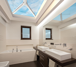 Skylight for Bathrooms Buy online