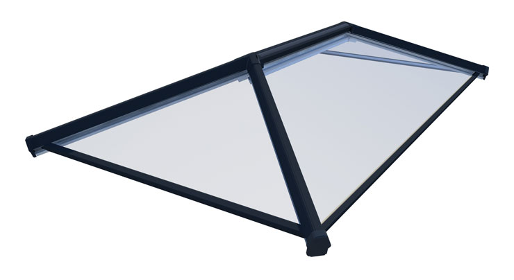 Skylight Grey Colour