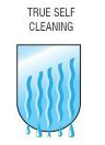 True Self Cleaning