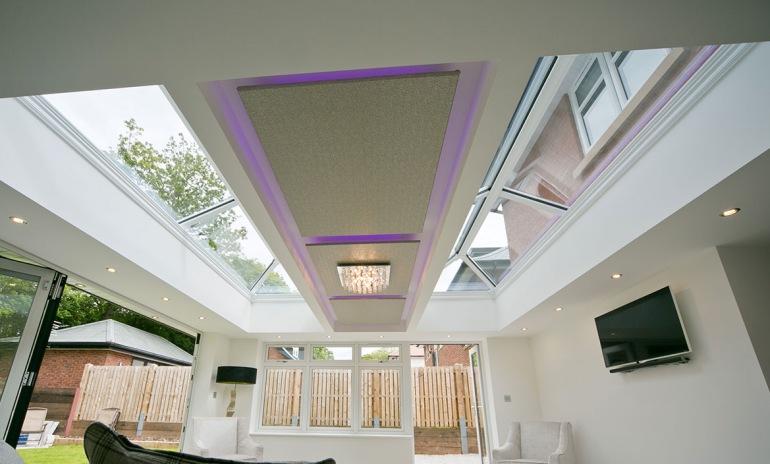 ultrasky roof lantern features skylight windows uk online ultrasky. Black Bedroom Furniture Sets. Home Design Ideas