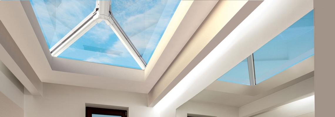 Why British Summer is the Perfect Time to Install a Skylight