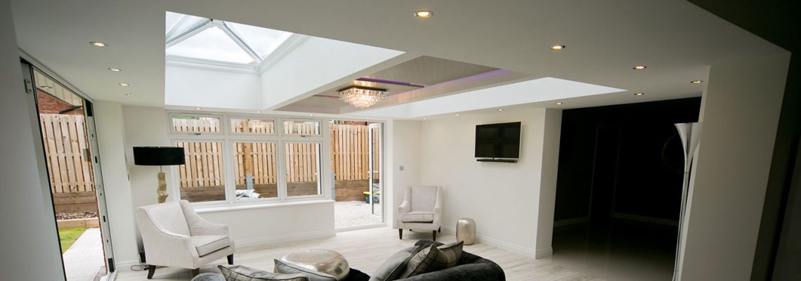10 Benefits of Roof Lanterns for You and Your Home