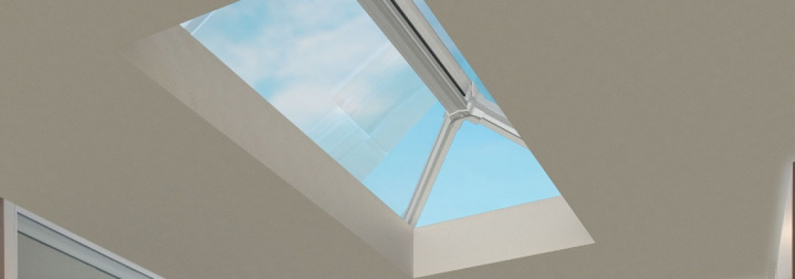 Roof Lanterns use Thermal Technology to Keep your Room Cool in the Warmer Months