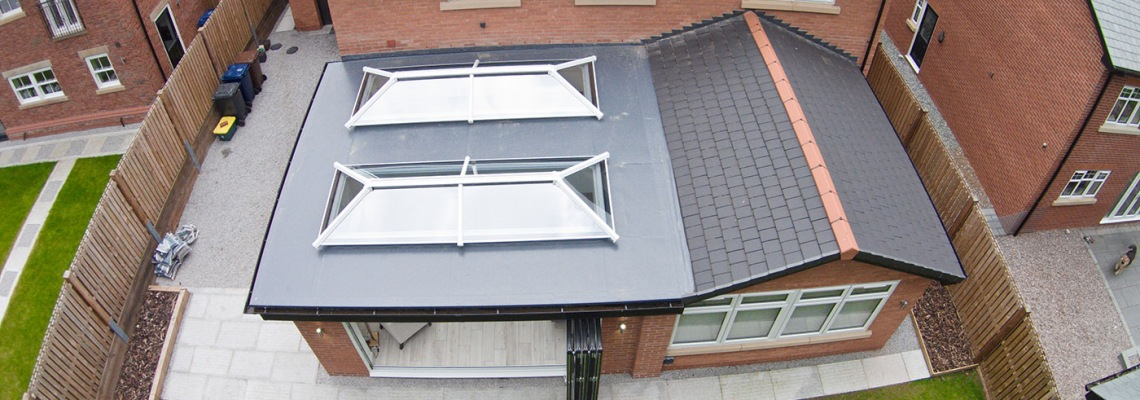 Benefits of Roof Lanterns & Their Different Types