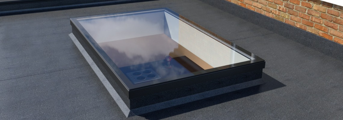 Why an Ultrasky Skylight is a Premium Flat Skylight Option