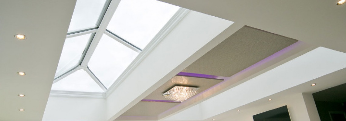 Ultrasky by Ultraframe: the best choice for you and your customers