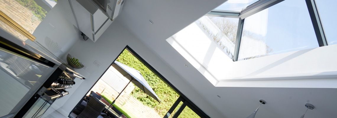 Off-the-peg or Bespoke? Which is the Right Skylight For You?