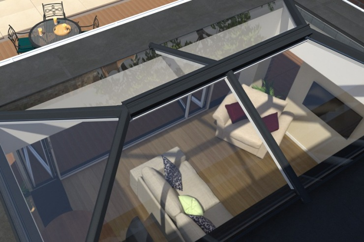 10 Steps To Skylight Installation