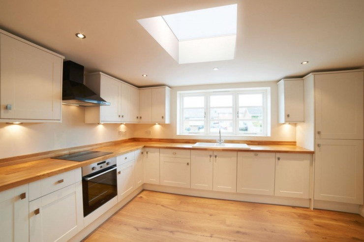 Buy Skylights Online in the UK
