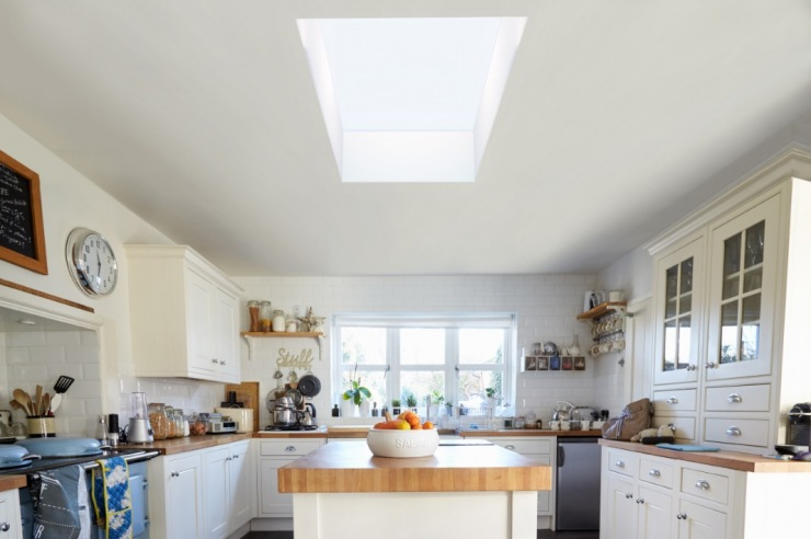 What determines the best Skylight?