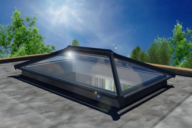 sky skylights skylight shaft ideas light design lighting belle