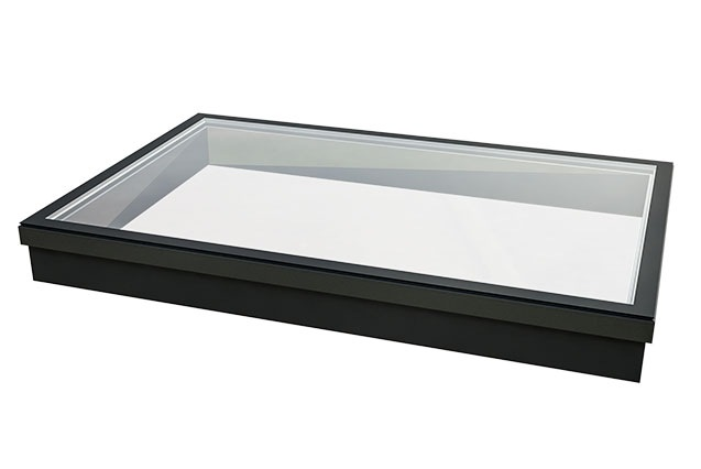 Rectangle Flat Skylight