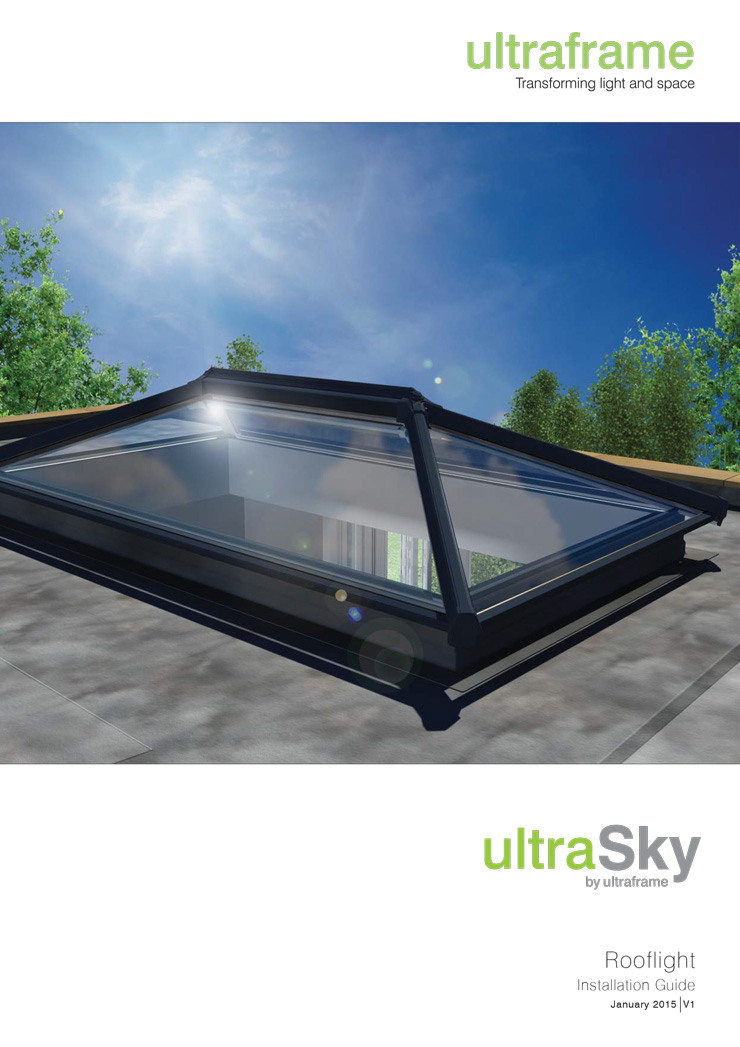 Skylight Installation Guide