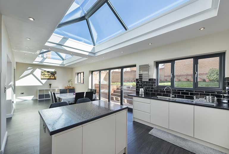 buy roof lanterns