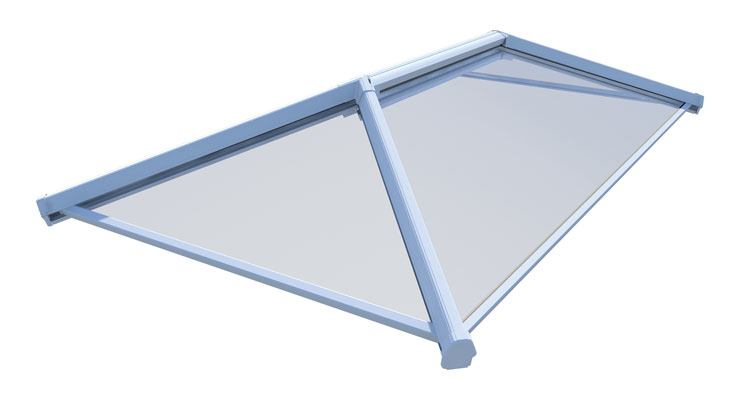 Skylight White Colour